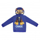 HOODED SWEATSHIRT Paw Patrol CHASE