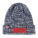 wholesale Licensed Products: MARVEL - hat, talla única, navy