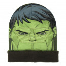 AVENGERS - hat mask hulk, red