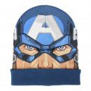 Großhandel Kopfbedeckung: GORRO MA SCARA Avengers CAPITAN AMERICA