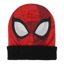 SPIDERMAN - hat mask, red