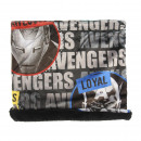 wholesale Other: AVENGERS - snood, 22 x 24 cm, grey
