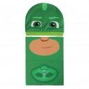 Großhandel Schals, Mützen & Handschuhe: PJ MASKEN - 2 Stück gekko, grün