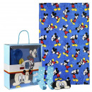 GIFT SET blancket Mickey