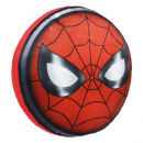 SPIDERMAN - cushion shape, red