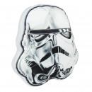 Star Wars - kussenvorm, wit