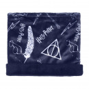 HARRY POTTER - Snood, schwarz