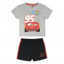 mayorista Pijamas: Cars 3 - short de algodón, gris