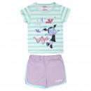 mayorista Pijamas: VAMPIRINA - shortama de algodón, azul