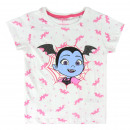 VAMPIRINA SHORT SLEEVE T-SHIRT