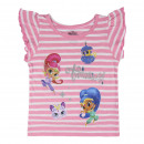 SHIMMER AND SHINE SHORT SLEEVE T-SHIRT
