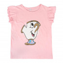 Großhandel Shirts & Tops: PREMIUM SHORT T-SHIRT Princess BELLA Y BESTIA
