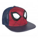 wholesale Scarves, Hats & Gloves:FLAT VISOR CAP Spiderman