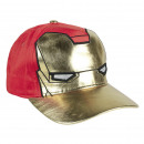INNOVATION CAP Avengers iron man