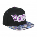 wholesale Licensed Products: DISNEY - cap flat peak, 57 cm, black