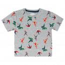 Avengers - met korte mouwen T-Shirt premie, wit