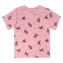 MINNIE - short sleeve t-shirt premium, pink