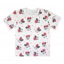 Großhandel Pullover & Sweatshirts: KURZARM T-SHIRT PREMIUM Minnie