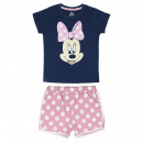RÖVID PIJAMA COTTON Minnie