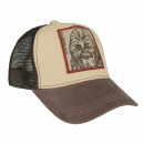 BASEBALL CAP Star Wars CHEWBACCA