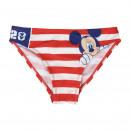 Mickey - slip de bain, bleu