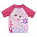 mayorista Artículos con licencia: frozen - camisa de baño, rosa