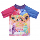 SHIMMER AND SHINE BATH SHIRT