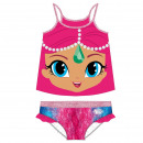 SET 2 PIECES BATH SHIMMER AND SHINE