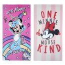 Minnie - toalla algodón