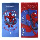 Spiderman - toalla algodón