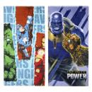 Großhandel Handtücher: Avengers - Handtuch Baumwolle
