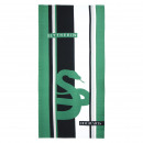wholesale Towels: HARRY POTTER - towel polyester slytherin, green