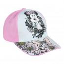 Minnie - sapka, 53 cm, rózsaszín
