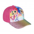 SHIMMER AND SHINE PREMIUM CAP