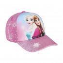 frozen - cap premium, 53 cm, rosa