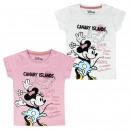 mayorista Artículos con licencia:Minnie - T-Shirt