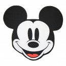 wholesale Licensed Products: MICKEY - towel round, white