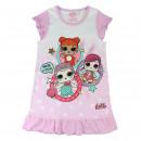 Großhandel Fashion & Accessoires: LOL - Nachthemd / Nachthemd, Flieder