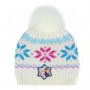 POMPON CAP frozen 2 - 1 UNITS