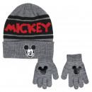 MICKEY - 2 set pieces, one size, black