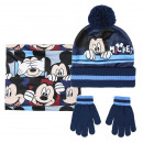 wholesale Licensed Products: SET 3 PIECES Mickey - 1 UNITS