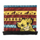 grossiste Autre: Lion King - snood, talla ãšnica, marron