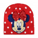 Minnie - sombrero con aplicaciones, talla única, r