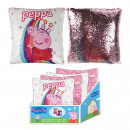 SEED CUSHION Peppa Pig - 4 UNITS