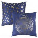 wholesale Cushions & Blankets: HARRY POTTER - cushion premium hogwarts, 40 cm, na