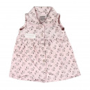 Großhandel Kleider: DRESS SINGLE Jersey Snoopy