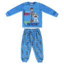 LONG CORAL PAJAMA FLEECE Toy Story - 5 UNITS