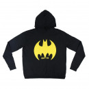 BRUSH FLEECE SWEATSHIRT Batman - 6 UNITS