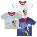 mayorista Ropa bebé y niños: Mickey - T-Shirt soltero Jersey