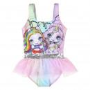 mayorista Otro: POOPSIE - traje de baño, arcoiris